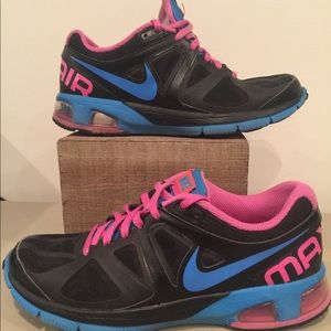 Nike Air Max Run Lite 4 Womens Running Shoes